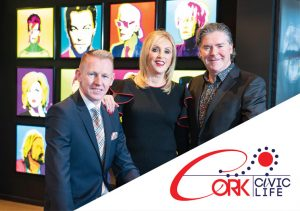 GIVING WHILE LIVING… BY MICHAEL MULCAHY, CHAIRMAN OF CORK CIVIC LIFE