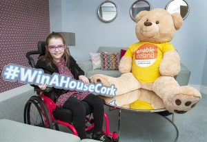 Win a 3-Bed House in Cork and Raise Funds for Charity
