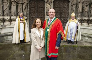 Online broadcast Service to mark the 150th Anniversary of St Fin Barre's Cathedral Cork