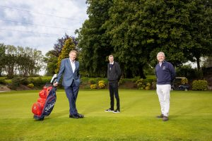 COPE FOUNDATION LAUNCHES AUGUST GOLF CLASSIC